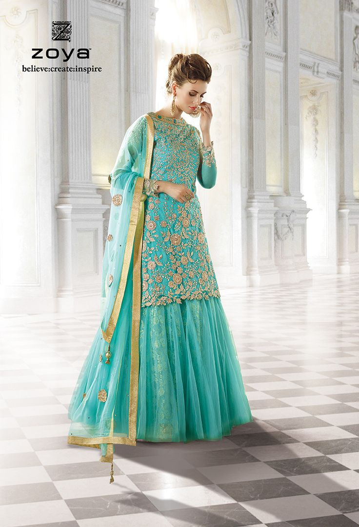 25 best Eid Dresses images on Pinterest | Bollywood suits, Actresses ...