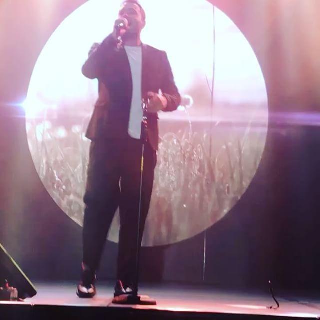 "3 Me gusta, 1 comentarios - Alejandra  Rodriguez (@alerodriguez0511) en Instagram: ""#reik#concert#therave#reikinmilwaukee #greatconcert ❤️❤️❤️🇲🇽🇲🇽🇲🇽🇲🇽"""