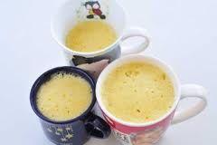 Uai, passa lá em casa!!!: Pudim de leite condensado na caneca