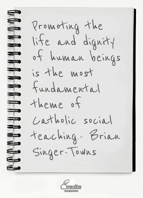 essay on dignity of human life This paper will provide my viewpoints towards 'bioethics and human dignity' and by using specific examples from the essay by dr leon kass and other sources this paper will also explain the distinction between basic and full human dignity.