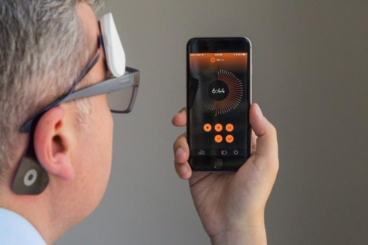 This gadget gives you a low-voltage pick-me-up: http://on.wsj.com/1Kl2y2k
