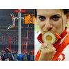 2012 Olympians to watch - Pole Vault - Yelena Isinbayeva (Russia)