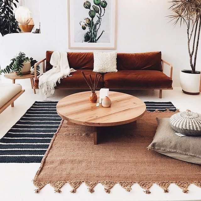 Best 25+ Rug Placement Ideas On Pinterest