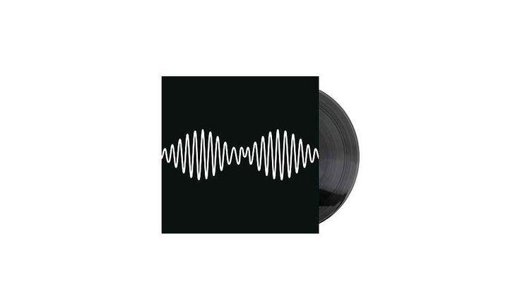 Arctic Monkeys: AM Vinyl