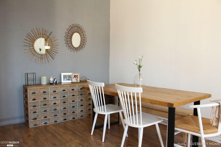 Mon salon a subi quelques petites modifications, Aurélie B. - Côté Maison