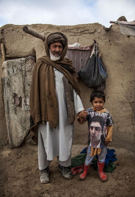 Little Man  Photo by bahareh mohamadian -- National Geographic Your Shot