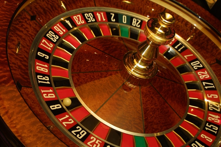 Penny roulette online usa
