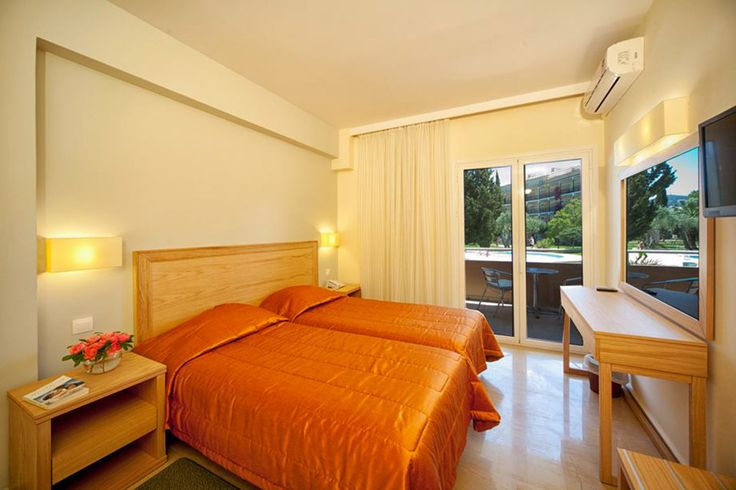 Our Rooms Photos - Delfinia Hotels