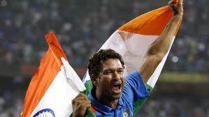 Master of cricket........