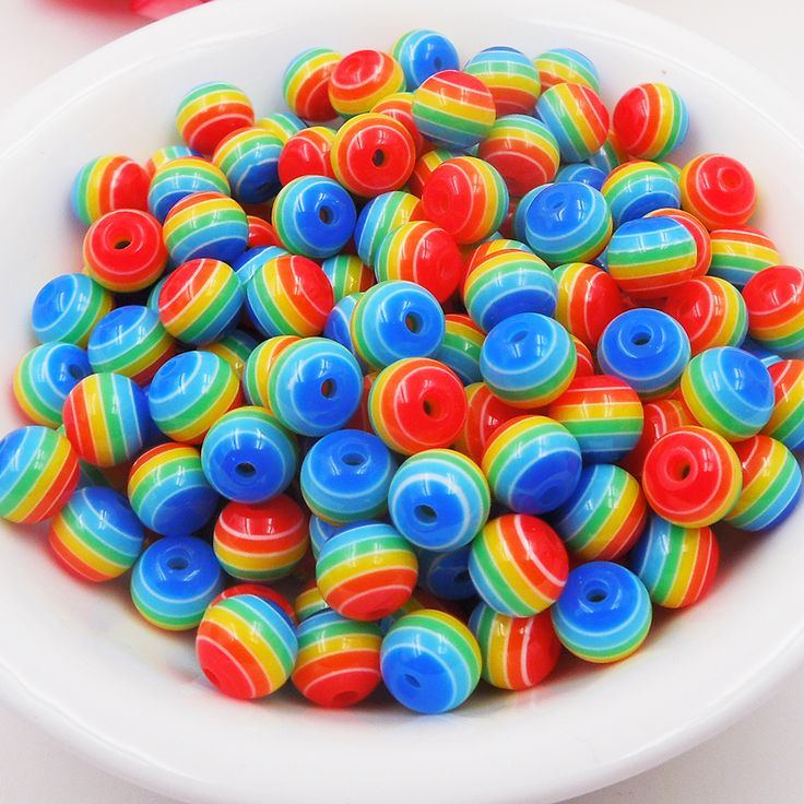 6mm 50pcs Resin diy beads Rainbow colors Stripe 6mm Dia50PCs for Making necklace bracelet diy craft for kid gift >>> CONTINUE @ http://performance.affiliaxe.com/aff_c?offer_id=11422&aff_id=87572&source=http://www.aliexpress.com/item/6mm-50pcs-Resin-diy-beads-Rainbow-colors-Stripe-8mm-Dia-300PCs-for-Making-necklace-bracelet-diy/32654049611.html?c=9557