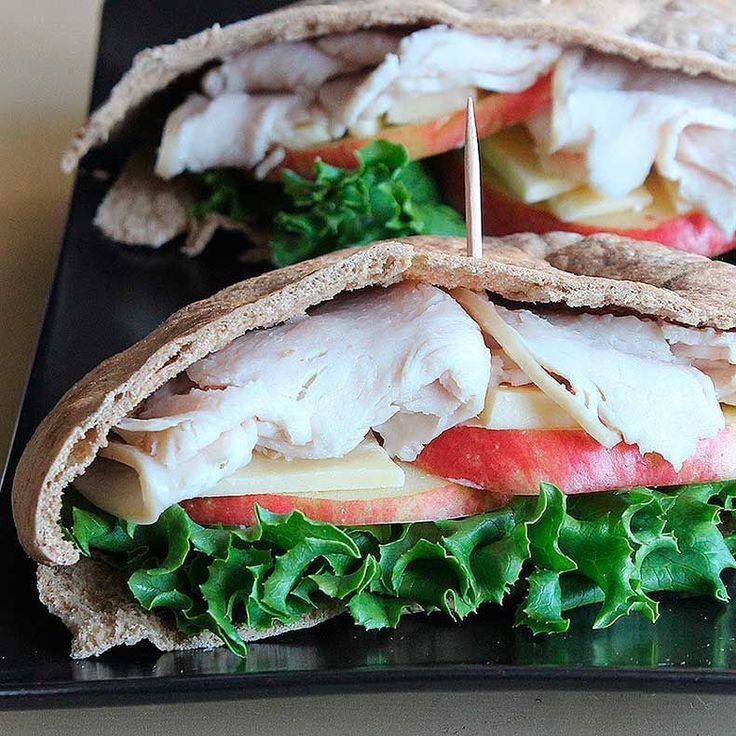 Turkey-Apple-Pita-Pocket