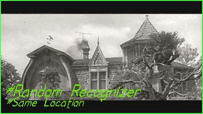 DayzPage: #RandomRecognizer Tv & Film Trivia Blog: Desperate Munsters in the Burbs #TheMunsters