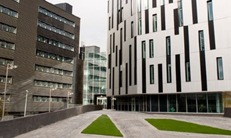 edinburgh napier university sighthill campus | Edinburgh Napier University, Sighthill campus