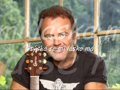"""Jakub Smolík """" Stýská se mi lásko má..."""""""