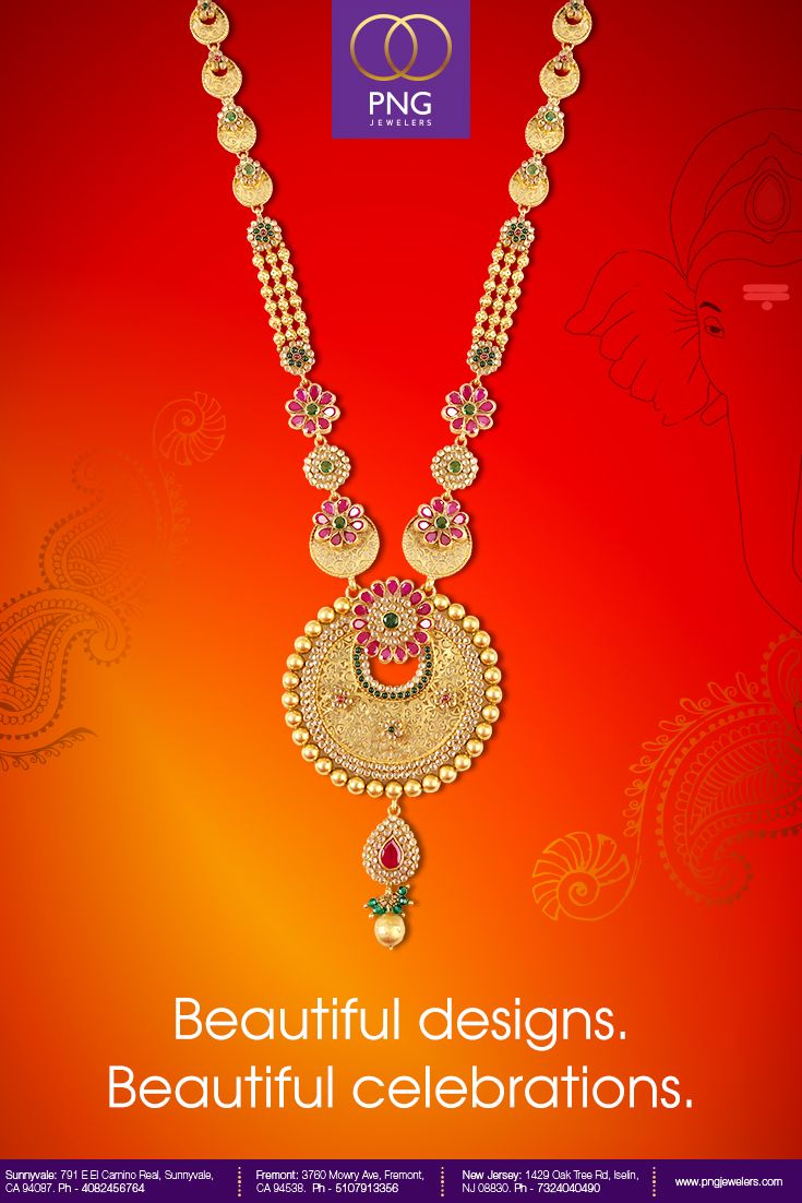 Immerse Yourself In A World Full Of Diamonds And Jewels Dive Into Our Festive Collection At Https Www Pngjewelers Com Gane Royal Jewelry Jewels Necklace