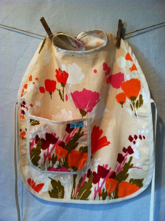 yorkpatty apron
