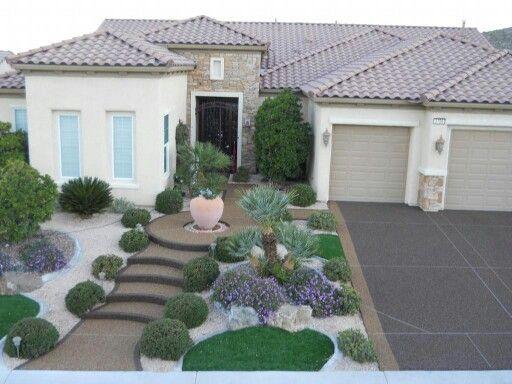 best 25 desert landscaping backyard ideas on pinterest desert landscape backyard low water. Black Bedroom Furniture Sets. Home Design Ideas