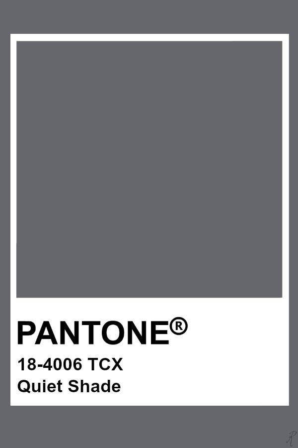 pantone quiet shade colour palettes color swatches pms 101 of the year 201