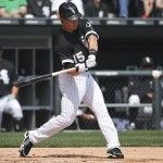 Gordon Beckham-2B-Chicago White Sox-