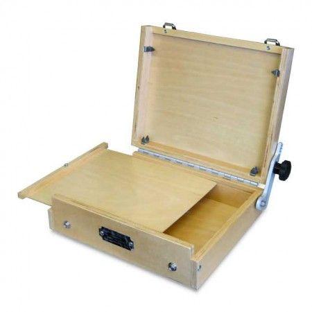 Guerrilla Painter Cigar Box V 2.0