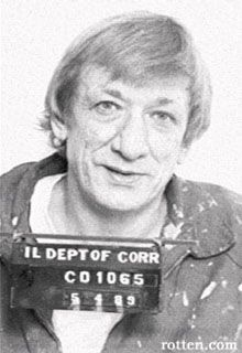 Richard Speck, killed 8 student nurses in one night in cold blood and NEVER got the death penalty.  Died in jail of natural causes.  Go figure?