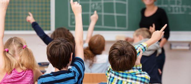 ΗΠΑ: Δασκάλα έδωσε εντολή σε μαθητές να χαιρετούν με ναζιστικό τρόπο