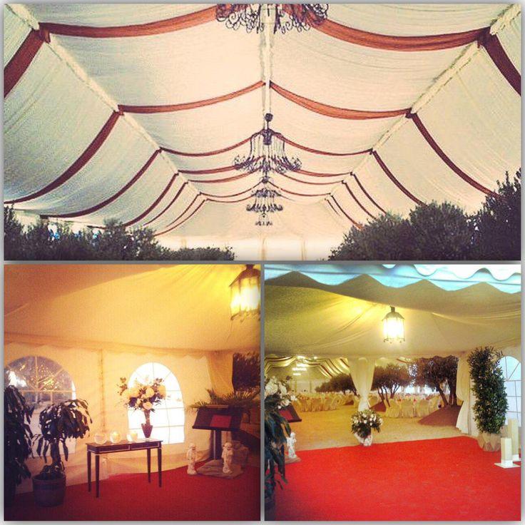 Best 25 carpas para eventos ideas on pinterest carpas - Decoracion de carpas para bodas ...