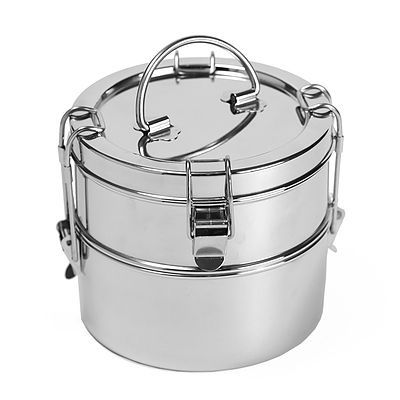 View our selection of non-plastic food storage containers that you can take with you!