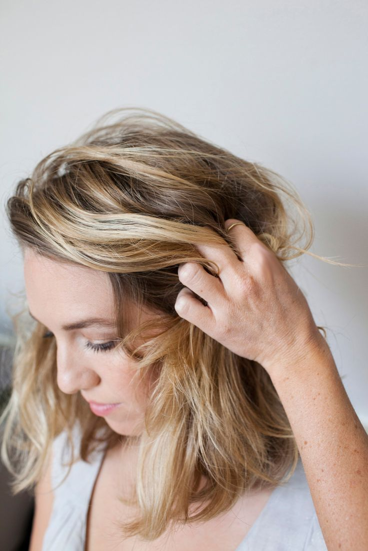 5 Gorgeous 'Dos For Cycling Chicks #refinery29 www.refinery29.co…  Step 2: Aft…  – hair ideas