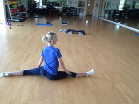1000+ ideas about Doing The Splits on Pinterest