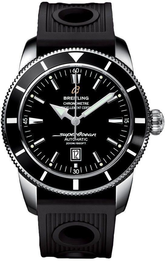 Breitling Watch Superocean Heritage 46