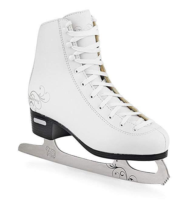 fbb74ec8eabfe Bladerunner Solstice Women's Ice Figure Skate Review   Ice Skates ...