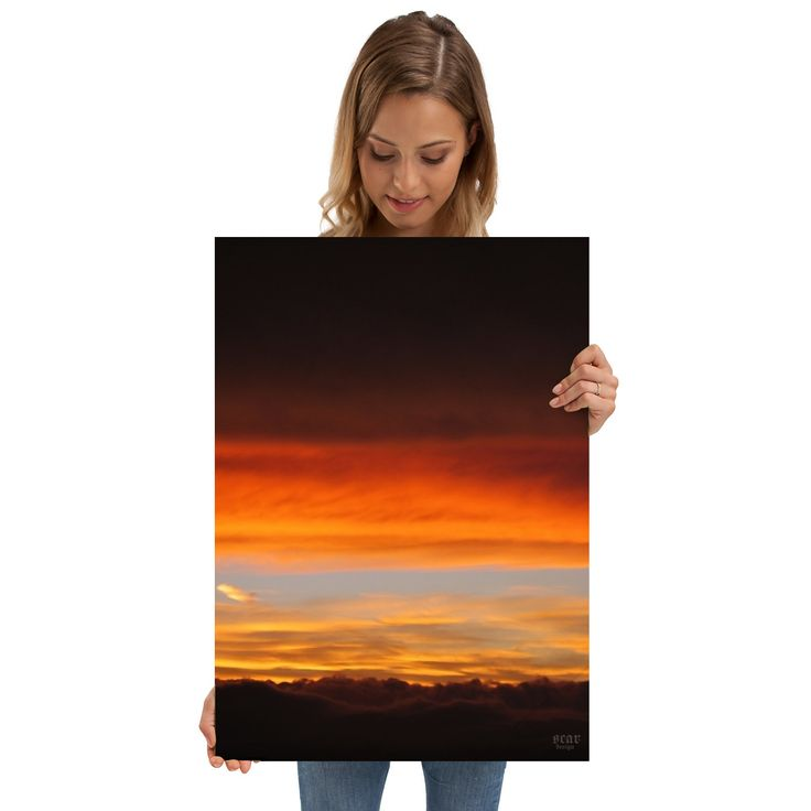 Xmas Sales gifts!!!  - Use code: XMAS . Buy 3-4 get 15% OFF | 5+ 25% OFF  Impressionism Sunset Poster printed on Metal  by Scar Design Sold! Many thanks to the buyer!!!  #impressionism #sunset #posters #art #family #homedecor #online #shopping #sales #discount #save #homedecorideas #gifts #displate #giftsforhim #giftsforher #home #homegifts #photography  #xmas #xmasgifts #christmasgifts #christmas