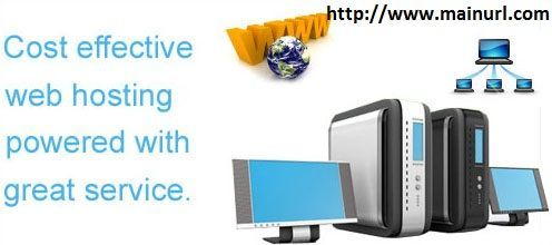 MainIdentity capable to render you effective web hosting, SSL  security and website building,domain names etc services.
