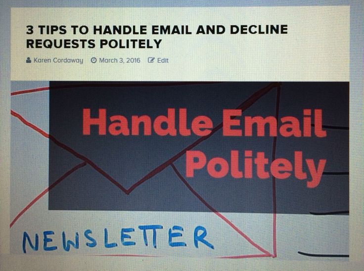 how to ask politely in email
