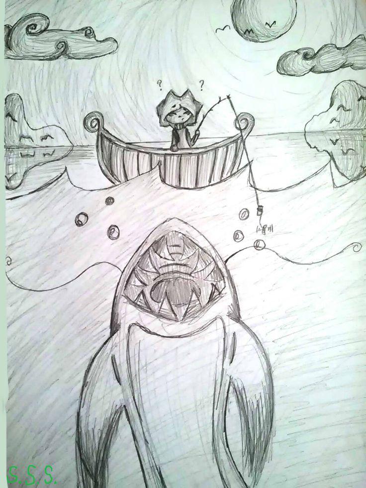 Big fish O_o
