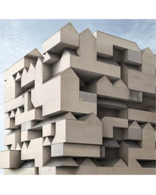 I want a painting of this...more Filip Dujardin.