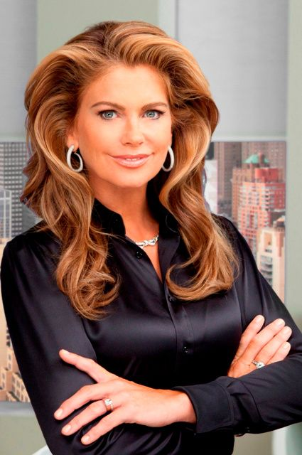 Against Discrimination Kathy Ireland Exposes The Truth With A Clear Explanation On The Most Difficult Issue Of All Time!