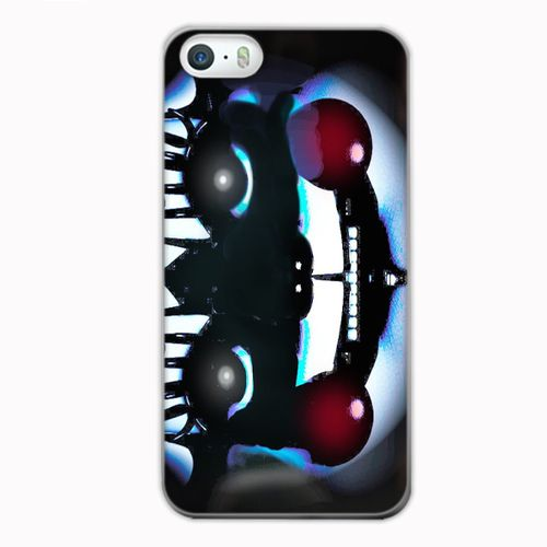 Five Nights at Freddy's Sister Location Phone Cases Design for iPhone 7, 6 6S, 6S Plus, 5 5S 5C SE at Casesummer for Sale at $15