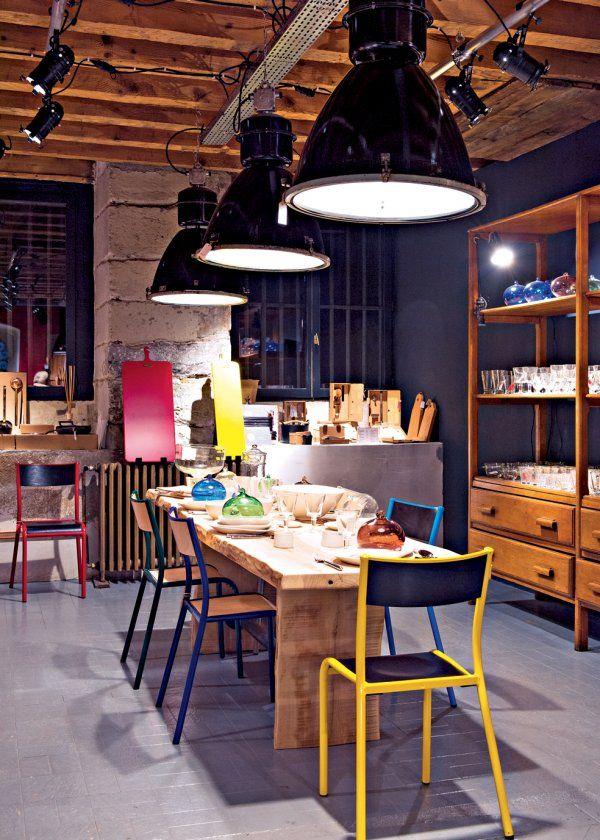 Lyon : toutes nos adresses incontournables - Marie Claire Maison