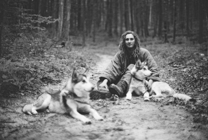 Rainbow Family : les derniers hippies des Etats-Unis - Journaleuse
