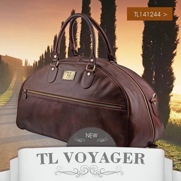 HERRE / DAME - rejsetasker og weekendtasker