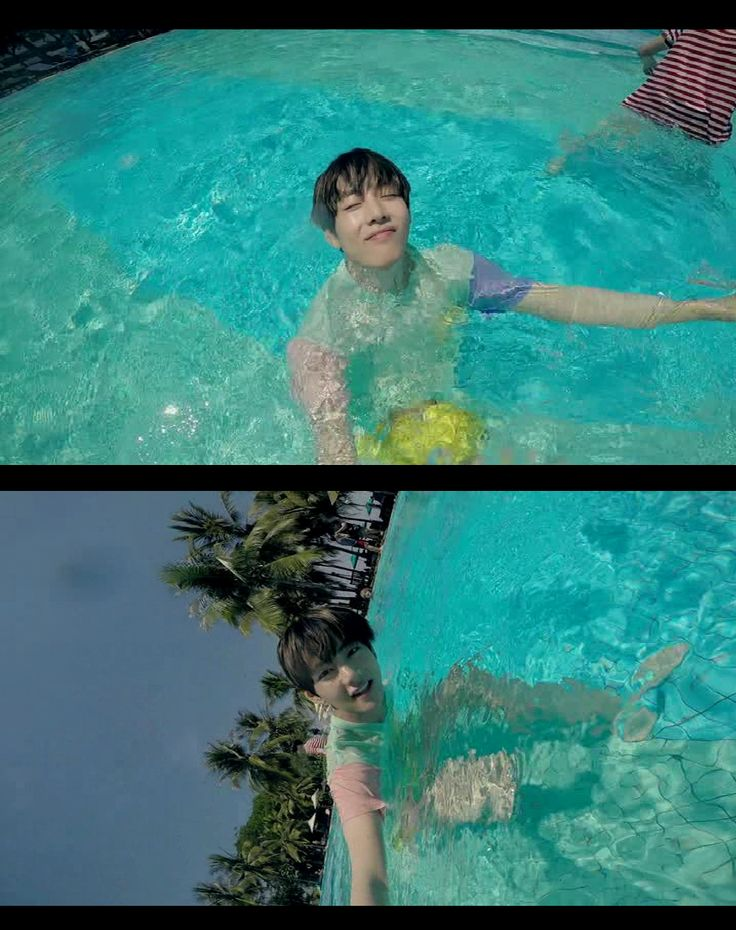 [CAP] BTS - Summer Package DVD In Sabah Kota Kinabalu