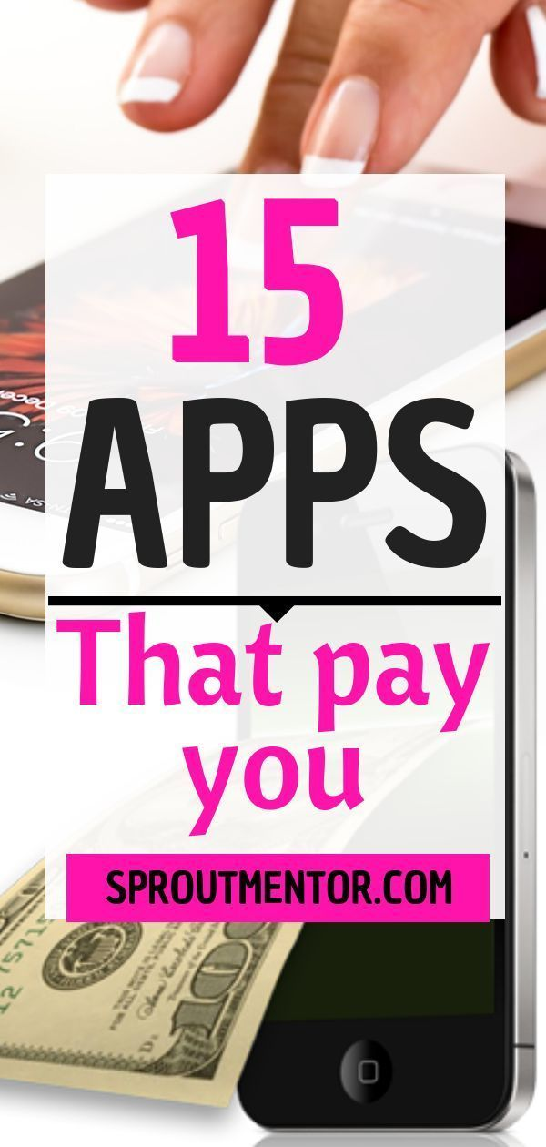 50 Money Making Apps For 2019: Earn Up To $2000 Monthly