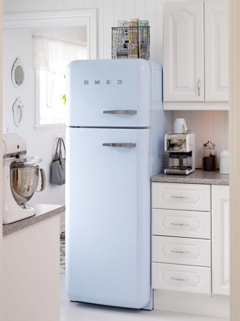 75 best images about Smeg on Pinterest   Vintage kitchen, Small kitchens and Retro fridge
