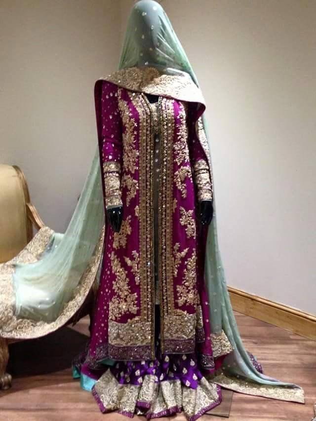 Sana Safinaz - shaadi fashion
