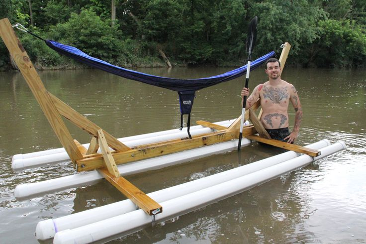 17+ best images about Cool Boats on Pinterest | Floating raft, Canoeing and Hobie kayak