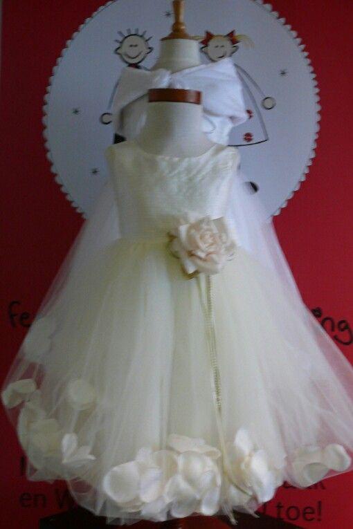 Jurk bruidsmeisje