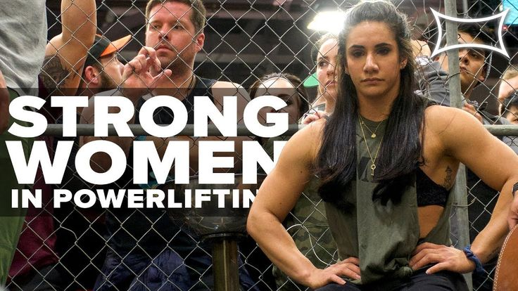 WOMEN IN POWERLIFTING ft. Stefi Cohen on WSVN 7 News ...