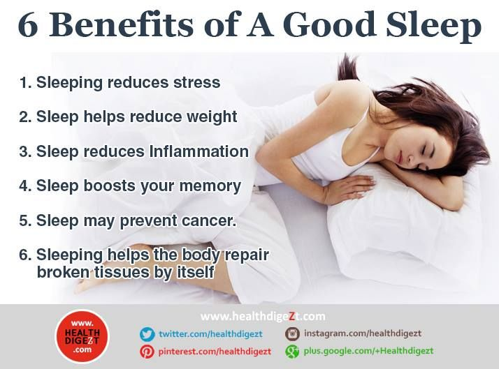 proper sleep is good for health Falling asleep may seem like an impossible dream when you're awake at 3 am, but good sleep is more under your control than you might think following healthy sleep habits can make the difference between restlessness and restful slumber.